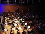 "La MAV Symphony Orchestra di Budapest esegue ""Partenope"" di Francesco Marino"