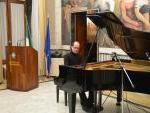 """il """"Miserere"""" di Verdi/Liszt nella splendida esecuzione di Roberto Plano"""