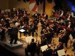 Tamás Csurgó dirige l'Allegretto dalla Sinfonia n.7 di Beethoven