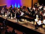 """La MAV Symphony Orchestra di Budapest nell'esecuzione del Poema Sinfonico """"Sorgente"""" Francesco Marino"""