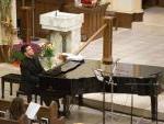 il pianista Marco Grilli