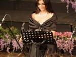 mezzosoprano Angela Nicoli