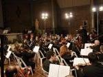 gli orchestrali
